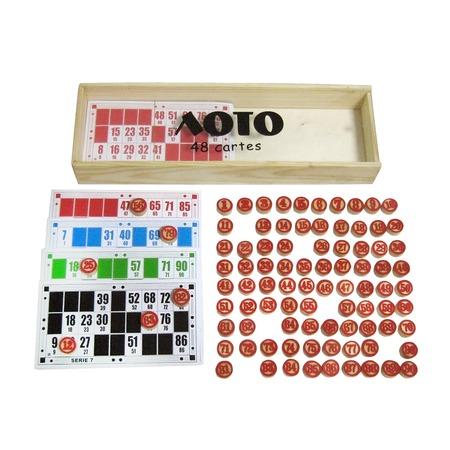 Купить Игра Toy&Gift «Лото»