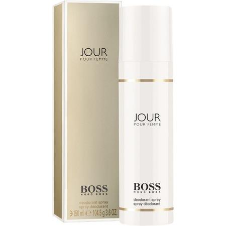 Купить Дезодорант-спрей для женщин Hugo Boss Jour
