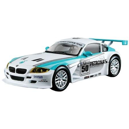 Купить Модель автомобиля 1:43 Bburago BMW Z4 M