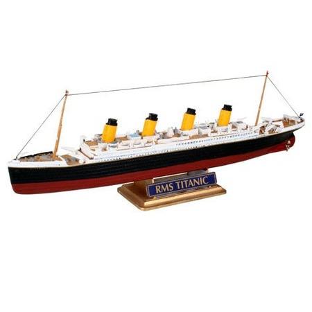 Купить Сборная модель корабля Revell R.M.S. Titanic