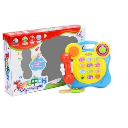 Купить Игрушка развивающая Shantou Gepai «Телефон»