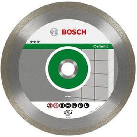 Купить Диск отрезной алмазный для резки плитки Bosch Best for Ceramic 2608602635
