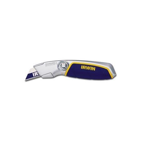 Купить Нож строительный IRWIN ProTouch fixed