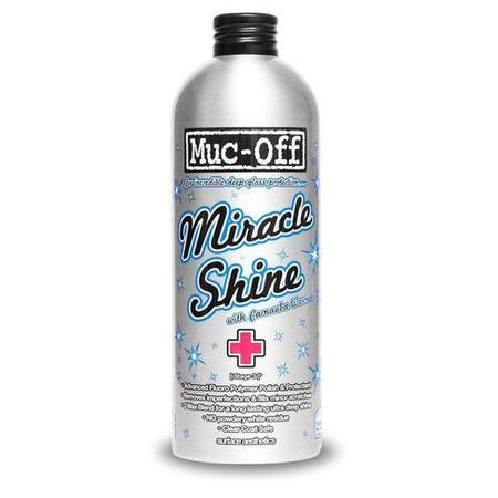 Купить Полироль восстанавливающая абразивная Muc-Off Miracle Shine