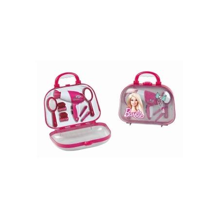 Купить Набор стилиста с феном в кейсе KLEIN Barbie