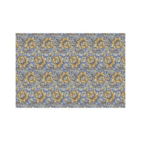 Купить Бумага для декупажа Tassotti «Мозаичные розы»