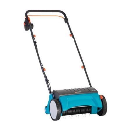 Купить Аэратор газонный электрический Gardena ES 500
