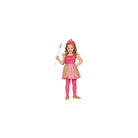 Купить Принцесса розовая, рост 104