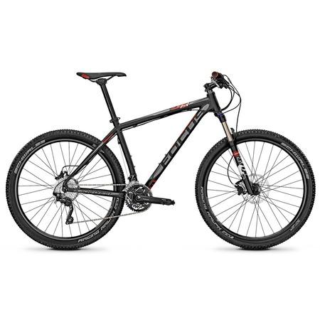 Купить Велосипед Focus Black Forest 27R 1.0