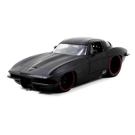 Купить Модель автомобиля 1:18 Jada Toys Corvette Stingray Centennial 1963