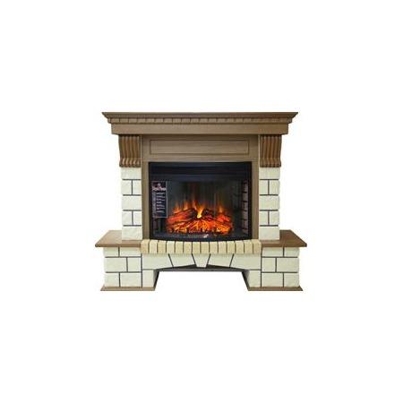 Купить Портал каменный Royal Flame Pierre Luxe для очага Panoramic 25