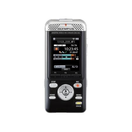 Купить Диктофон Olympus DM-901