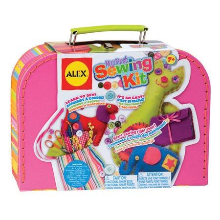 Купить Мой первый набор ALEX «Все для шитья»