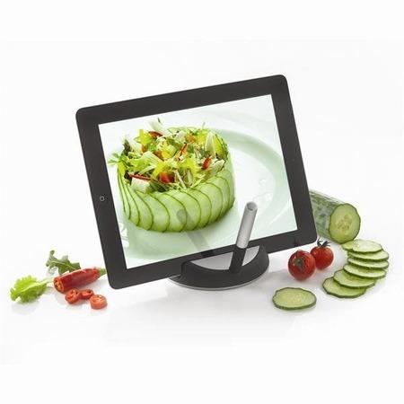 Купить Подставка и стилус для планшета XD design Chef