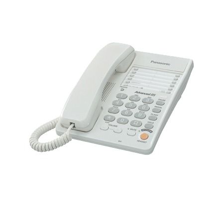 Купить Телефон Panasonic KX-TS2363