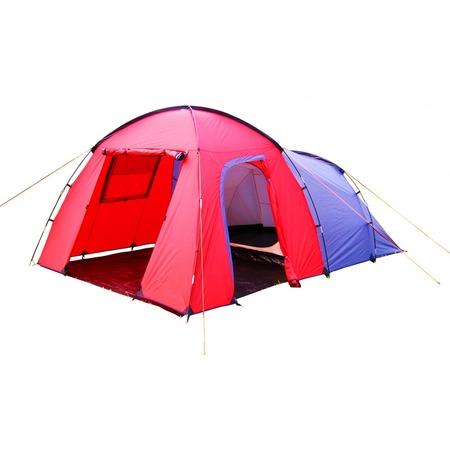 Купить Палатка 4-х местная Larsen Buffalo. В ассортименте