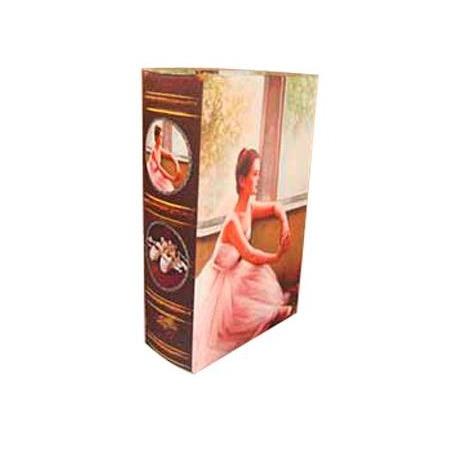 Купить Книга-сейф «Балерина» СС0015/1