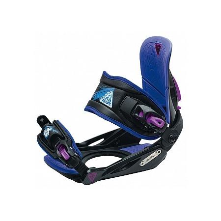 Купить Крепления сноубордические Black Fire Scoop (2013-14)