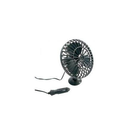 Купить Вентилятор от прикуривателя на присоске