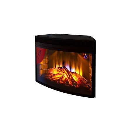 Купить Электрокамин Royal Flame Panoramic 25 LED FX (RP-25CLFX)