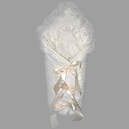 Купить Одеяло-конверт на выписку МАРГАРИТА 012-19b