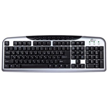 Купить Клавиатура CBR KB-300M