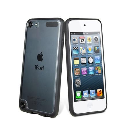 Купить Чехол и пленка на экран Muvit Bimat Back для iPod Touch 5G
