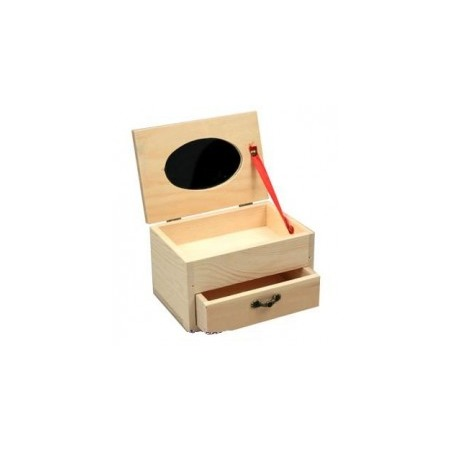 Купить Заготовка деревянная для росписи RTO WB-48