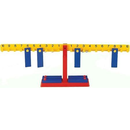 Купить Конструктор развивающий Gigo «Математические весы»