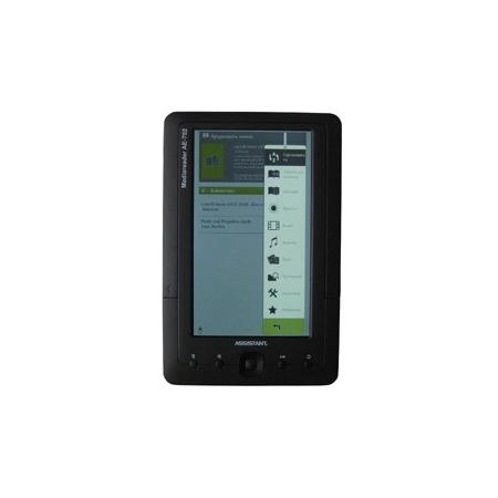 Купить Книга электронная Assistant MediaReader Ae-702