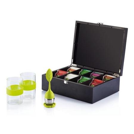 Купить Чайный набор XD design Luxury Tea