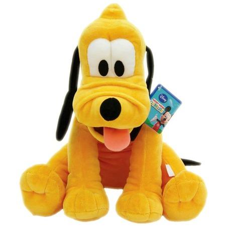 Купить Мягкая игрушка Disney «Плуто» 43 см