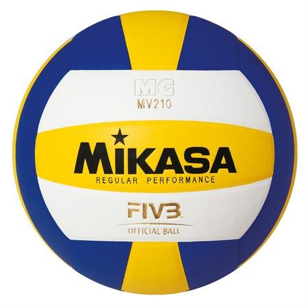 Купить Мяч волейбольный Mikasa MV210