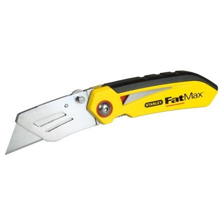 Купить Нож строительный STANLEY FatMax с фиксированным лезвием FMHT0-10827