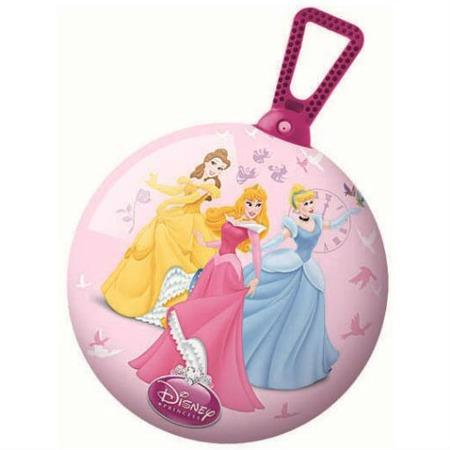 Купить Мяч-попрыгун Mondo «Принцессы»