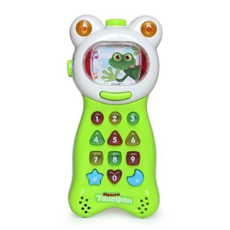Купить Игрушка «Телефон» FR352