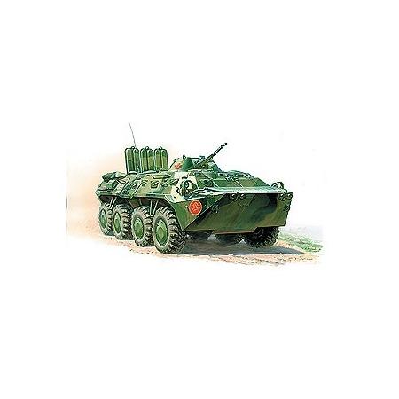 Купить Подарочный набор Звезда советский БТР-80