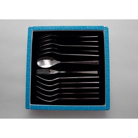 Купить Набор столовых приборов Stahlberg 6341-S