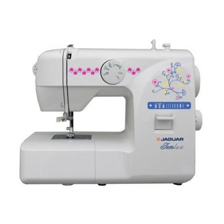 Купить Швейная машина JAGUAR Mini JemLux