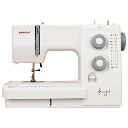 Купить Швейная машина JANOME SE518