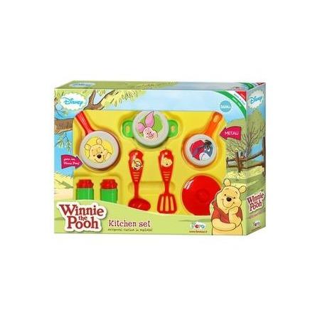 Купить Набор посуды детский FARO Винни-Пух