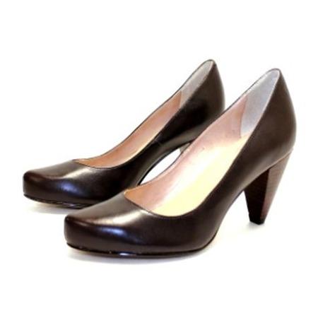 Купить Туфли Klimini «Глория». Цвет: коричневый