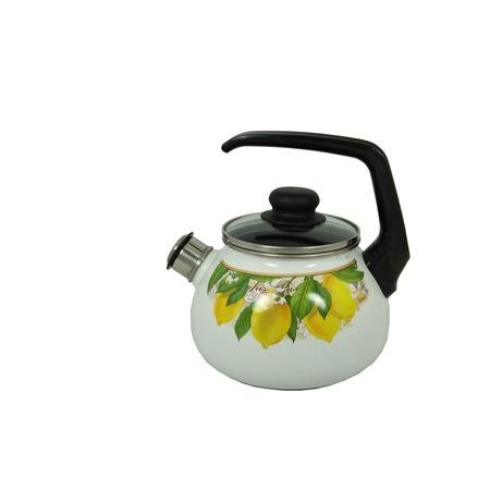 Купить Чайник со свистком Vitross Limon