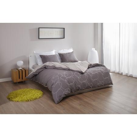 Купить Комплект постельного белья Dormeo Elipse. 1-спальный