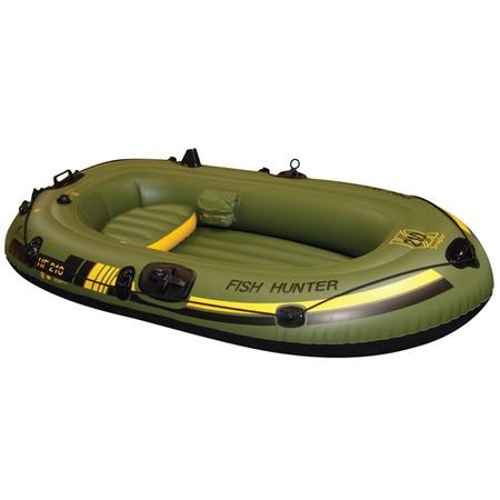 Купить Лодка надувная Sevylor Fish Hunter 210