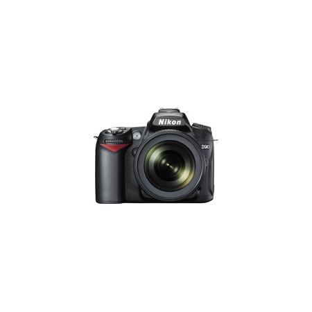 Купить Фотокамера цифровая Nikon DSLR D90 Kit