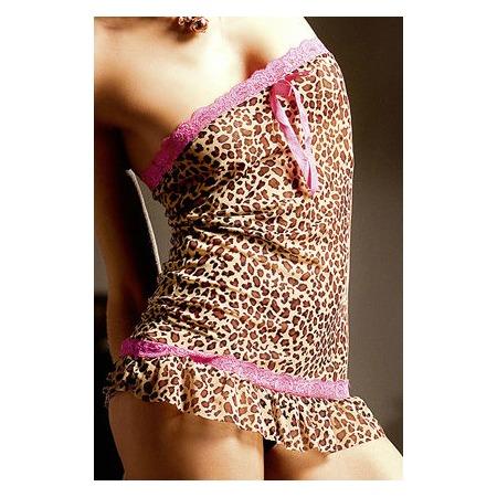 Купить Мини-платье Baci-Lingerie BL072