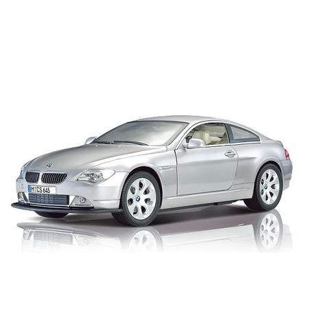 Купить Машина на радиоуправлении Rastar BMW 645Ci