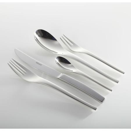 Фото Набор столовых приборов Delimano Cutlery Mega: 30 предметов