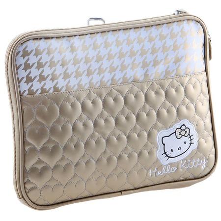 Купить Чехол для ноутбука Hello Kitty Diva